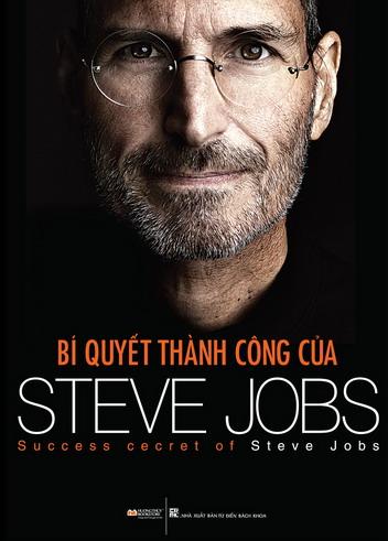 Bí quyết thành công của Steve Job