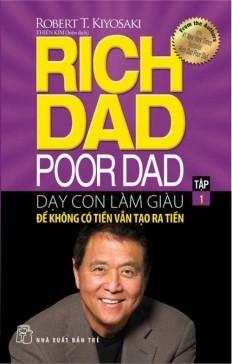 Dạy con làm giàu tập 1