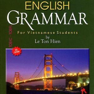 A Practical English Grammar For Vietnamese Students