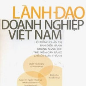 Lãnh đạo doanh nghiệp Việt Nam