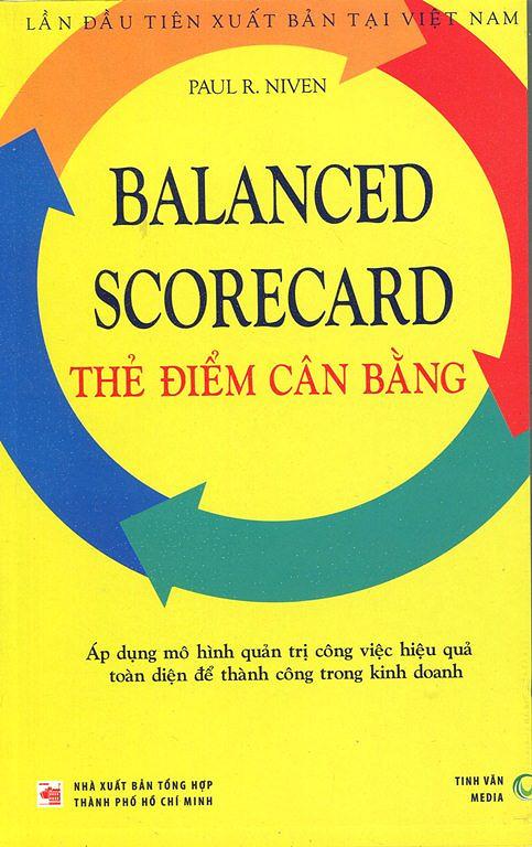 Thẻ điểm cân bằng