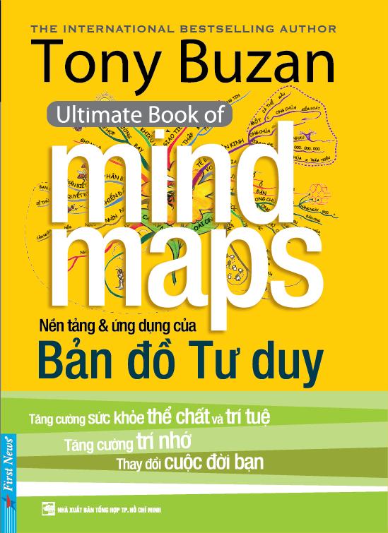 Nền tảng & ứng dụng của bản đồ tư duy