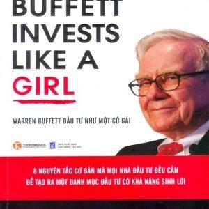 Warren Buffett Đầu Tư Như Một Cô Gái